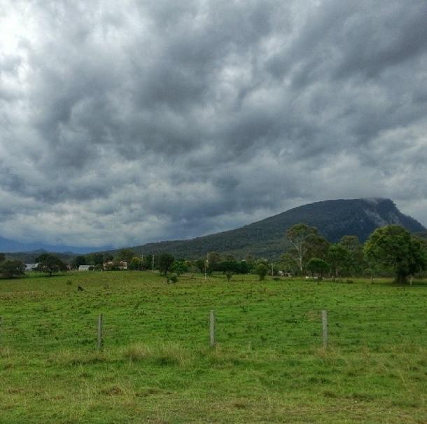 South Queensland
