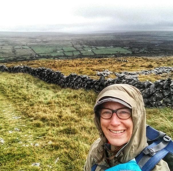 Burren Way Hike