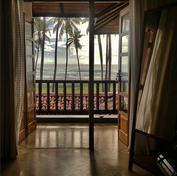 kottukal beach house