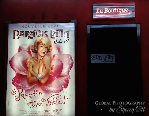 Paradis Latin Review