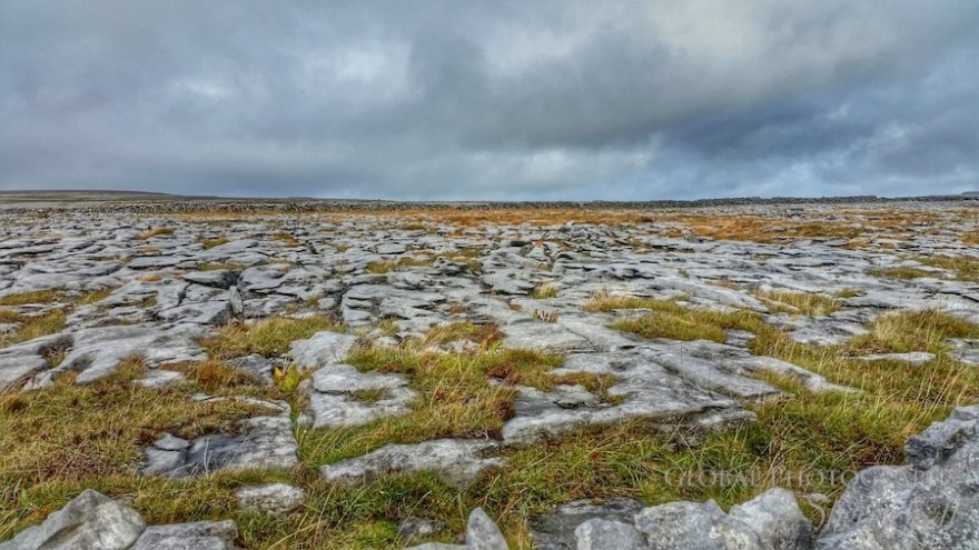 Irish Landscapes burren way