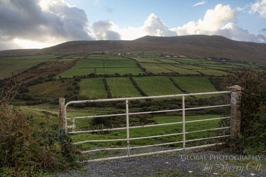 Irish Landscape photos