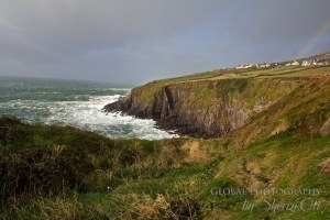 Dingle Peninsula hiking ireland
