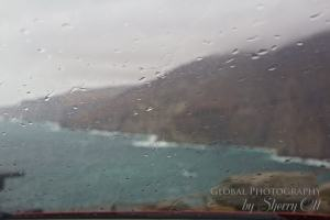 rainy day ireland wild atlantic way