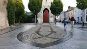 Red abbey cork city ireland