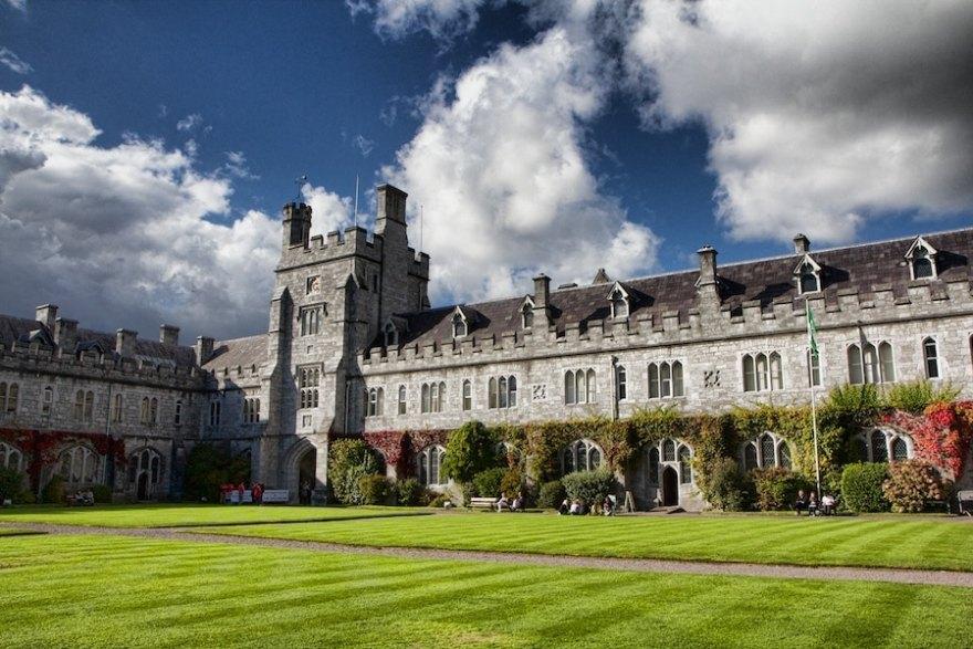 Cork city university