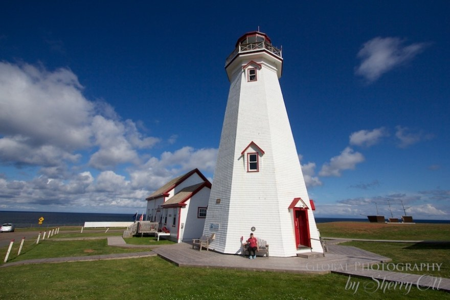 things to do pei east point lighthouse
