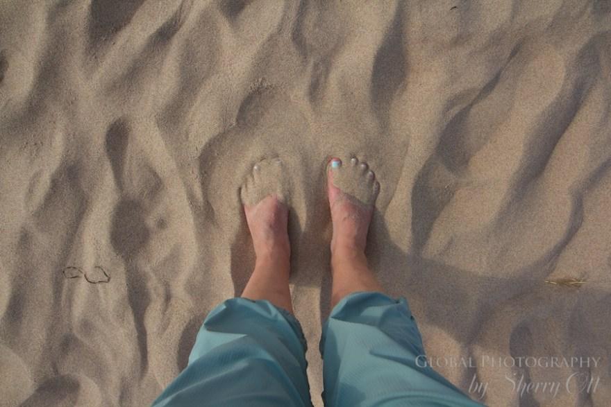 Things to do in PEI Basin Head Beach