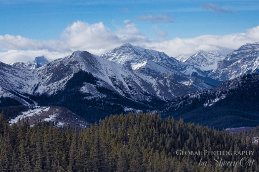 Canadian Rocky Mountains Tours