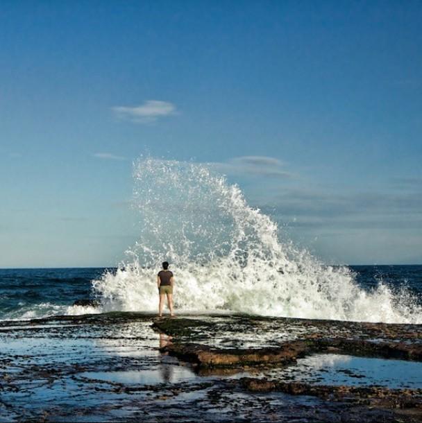 Mona Vale Beach Sydney