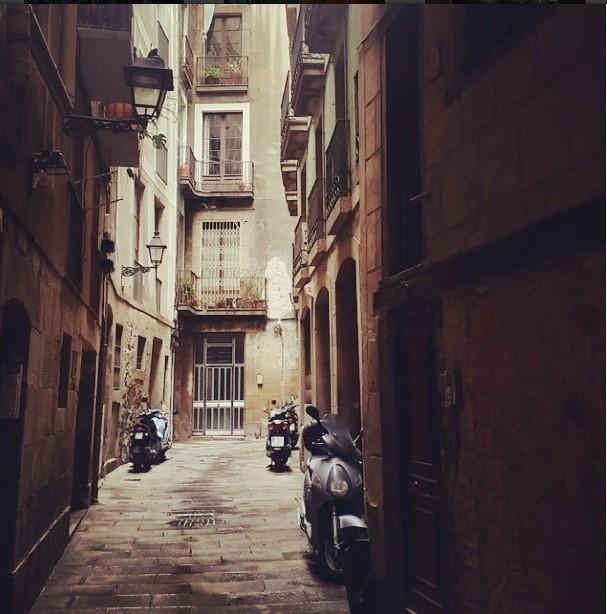 Barcelona Instagram