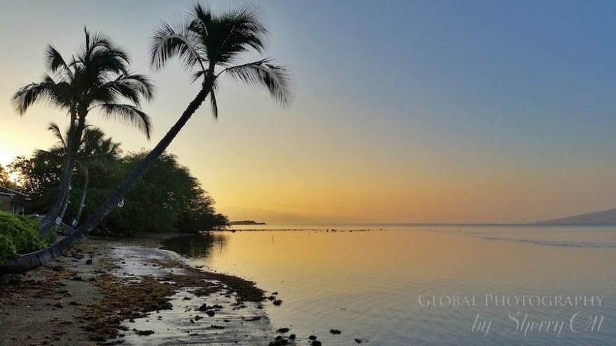 molokai sunrise