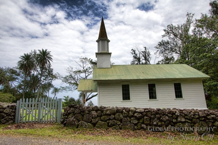 Kalaupapa Molokai Hawaii