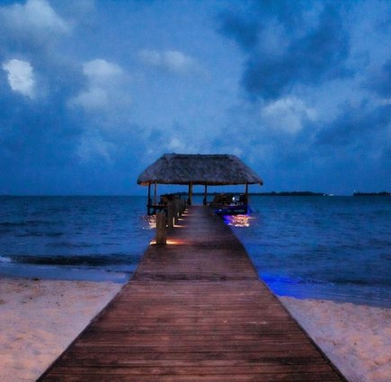 pictures of belize