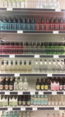 Did you know there were this many tonics?!