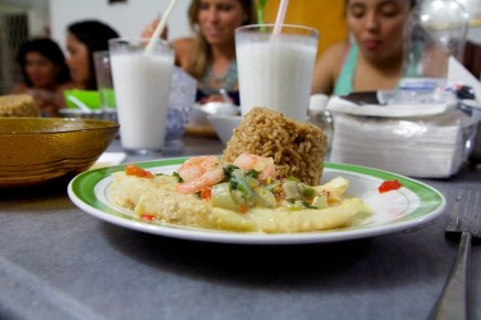colombian food culture