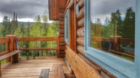Colorado Mountain Cabins