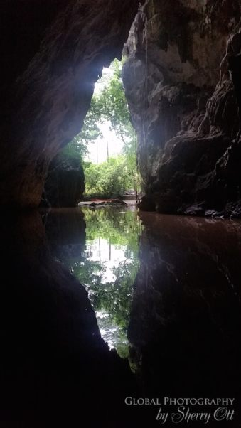 Belize Caves PInterest