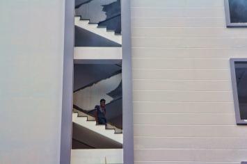 stairs design Vietnam