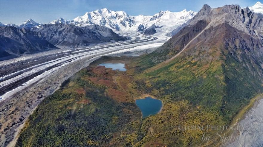 Alaska automne
