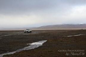 Tundra Buggy Wrangel Island