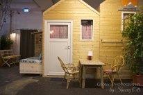 Cabins huttenpalast Berlin