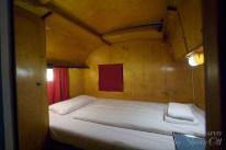 Caravan bed Snow White