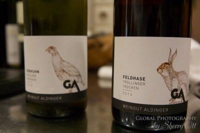 german wine
