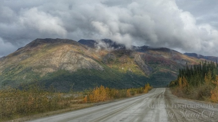 Dalton Highway road trip