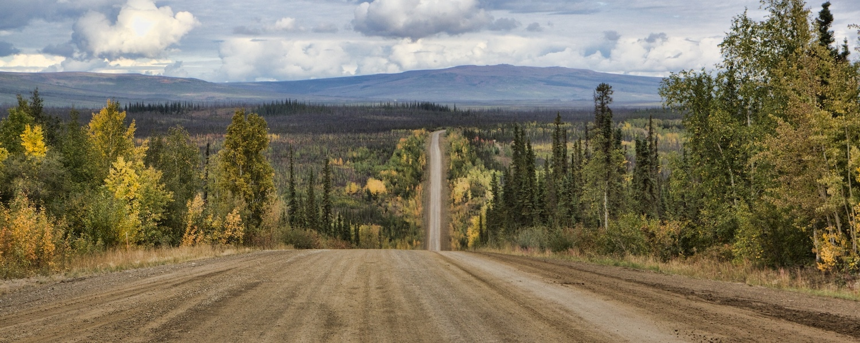 Dalton Highway Travel