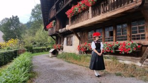 Black Forest Open Air Museum