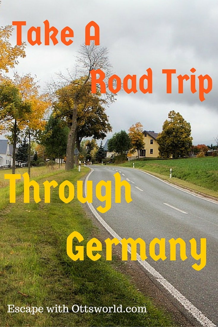 Germany road trip Guide