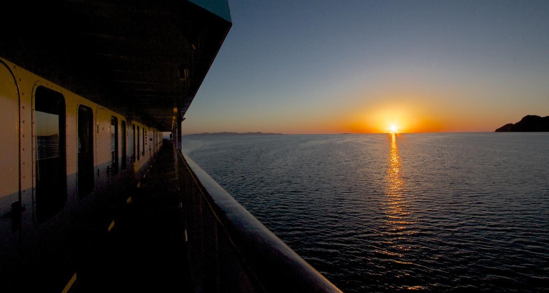 Un-cruise Adventures ship