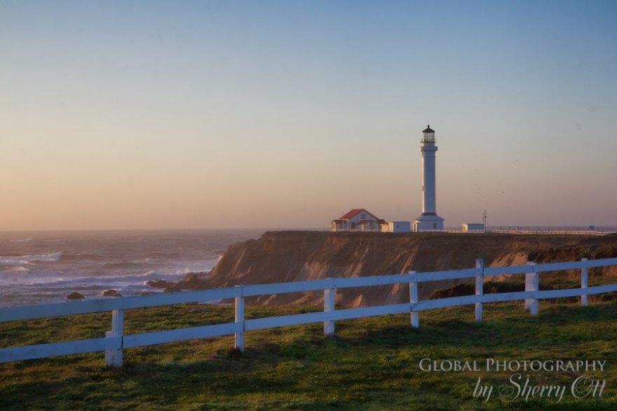 point arean lighthouse