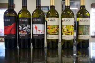 Bokisch Vineyards Lodi California