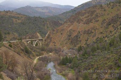 klamath river northern california