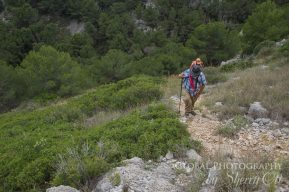 costa brava hiking