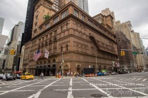 Carnegie Hall Times Midtown