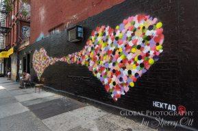 Street Art East Village