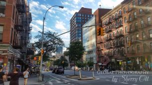 new york city neighborhoods Hell's Kitchen