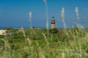 New England Gay Head Lighthouse
