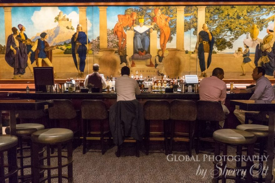 cocktail bar new york city