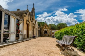 cemetery travel spain