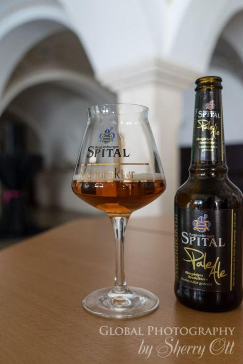 Spital Brewery Regensburg