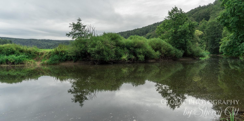 Danube sinkhole