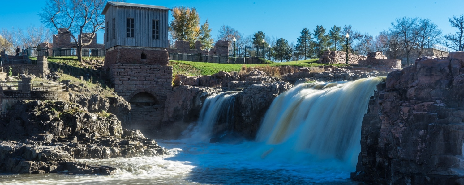 Sioux Falls South Dakota things to do
