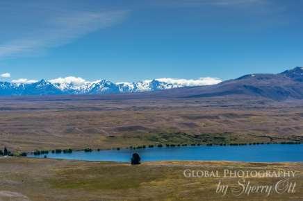 Mt John Observatory New Zealand