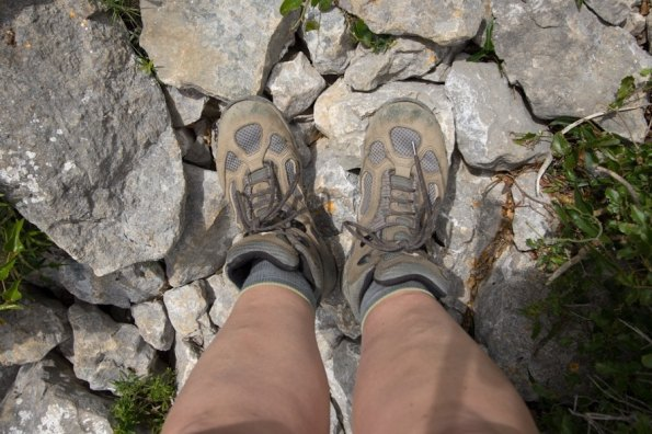 hiking gear boots