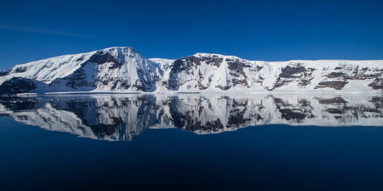 Ross Sea Coulman Island