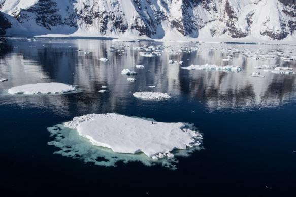 Coulman Island Ross Sea
